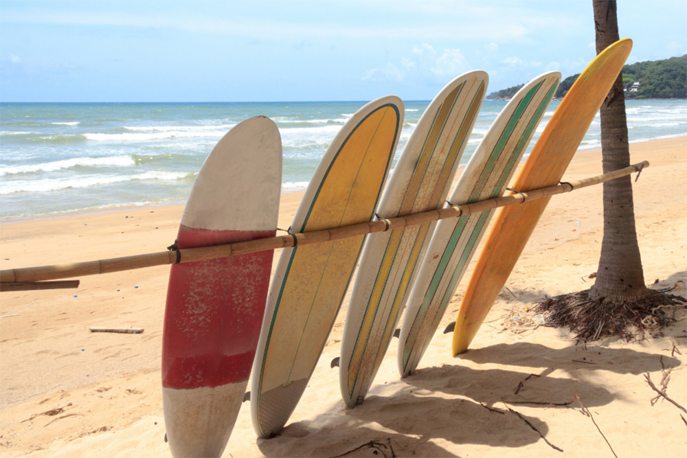 How Much Does A Surfboard Cost?