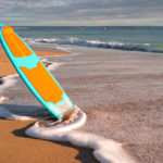 How To Wax A Skimboard