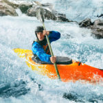 The 4 Types Of Whitewater Kayaks And Their Advantages