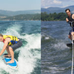 Wakesurfing Vs Wakeboarding: What's The Difference?