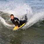 The Morey Mach 7 - Bodyboarding's Most Recognized Board